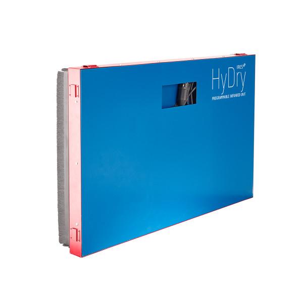 Infrarot-Heizplatte HyDry