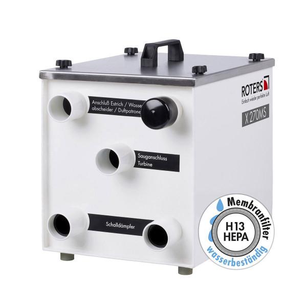 HEPA-Filter FT X4S
