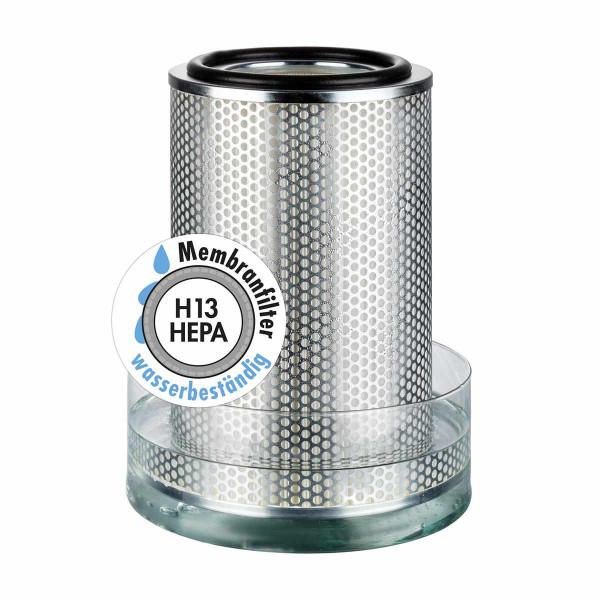 Filterpatrone Membran HEPA H13
