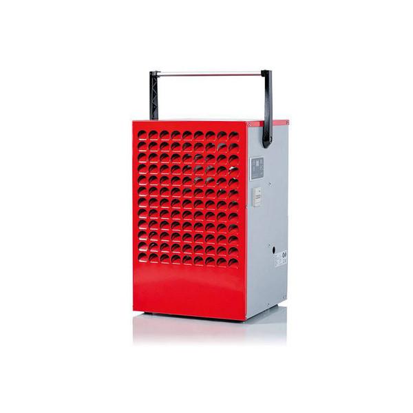 Miete Kondenstrockner mit Behälter