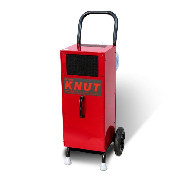 Miete Kondenstrockner mit Pumpe