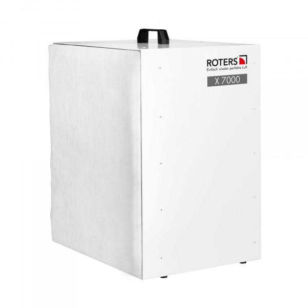 Staubfilterbox FT X7000